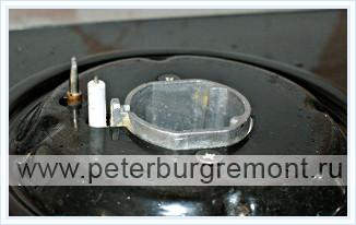 Газовая плита гефест 3100 ремонт