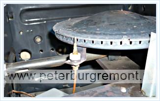 Егорьевск. ремонт газовых плит