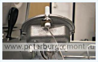 Ремонт варочных поверхностей electrolux