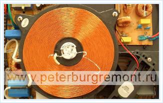 Электрическая плита ремонт цена