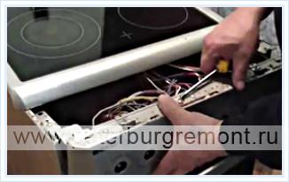 Управление по ремонту плит